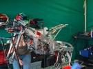 Bike Week 2011 i Karlskoga
