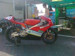 Kval 1 till SO-racet i Alastaro