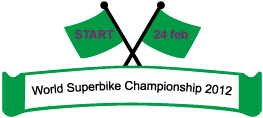 World Superbike Championship 2012